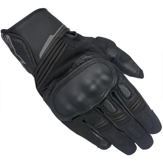 ALPINESTARS Booster Black / Anthracite Gloves
