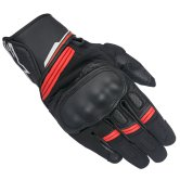 Booster Black / Red