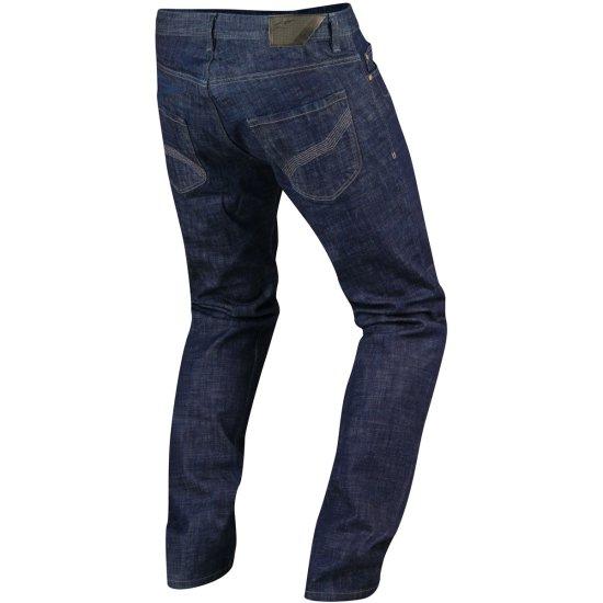 Pantalon ALPINESTARS Double Bass Denim Medium Washed