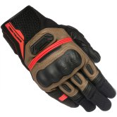 ALPINESTARS Highlands Black / Tobacco Brown / Red