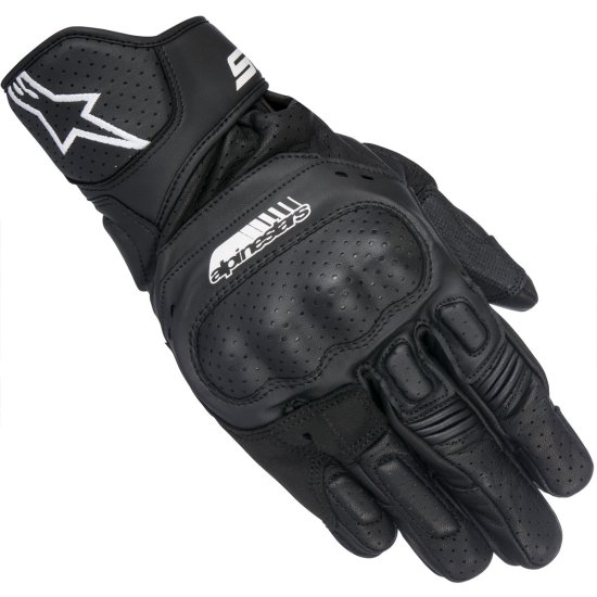 Guanto ALPINESTARS SP-5 Black
