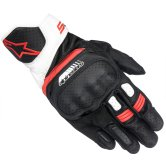ALPINESTARS SP-5 Black / White / Red