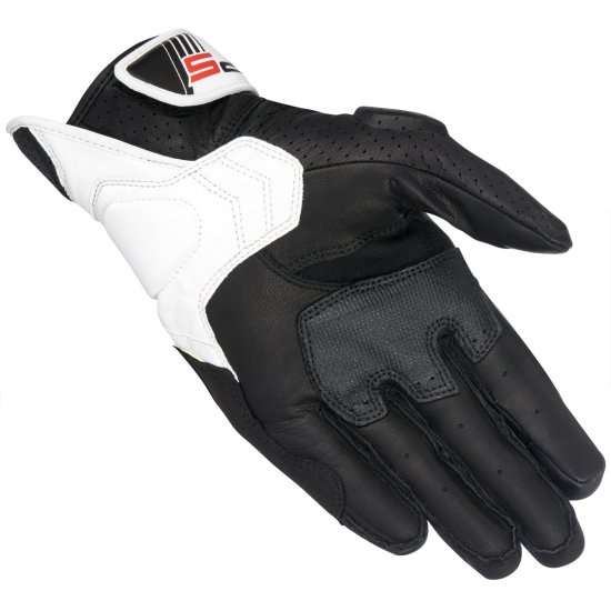 Guantes ALPINESTARS SP-5 Black / White / Red
