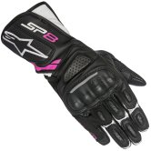 Stella SP-8 V2 Lady Black / White / Fuchsia