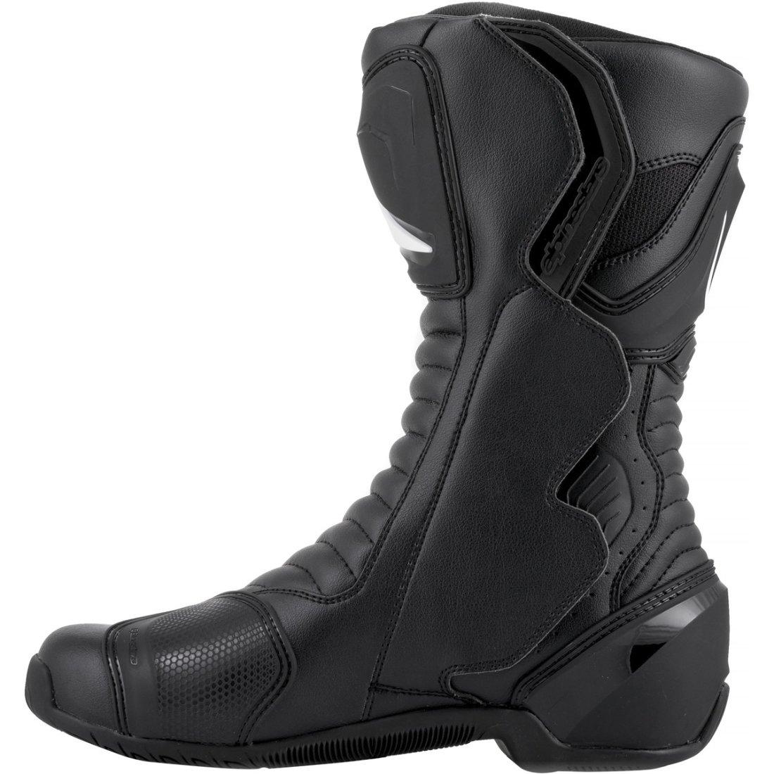 ALPINESTARS SMX-6 V2 Gore-Tex Black Boots · Motocard a1b6bca0a38