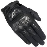 ALPINESTARS Stella SMX-2 Air Carbon V2 Lady Black