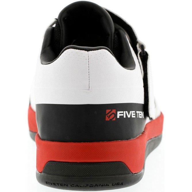 · Motocard FIVE Pro Chaussures Hellcat Minnaar TEN g1wZqO8