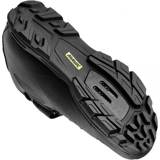 Scarpa MAVIC Deemax Pro Black