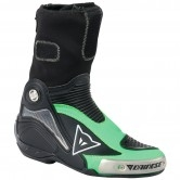 DAINESE R Axial Pro In Black / Fluo Green