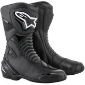 ALPINESTARS SMX-S Waterproof Black