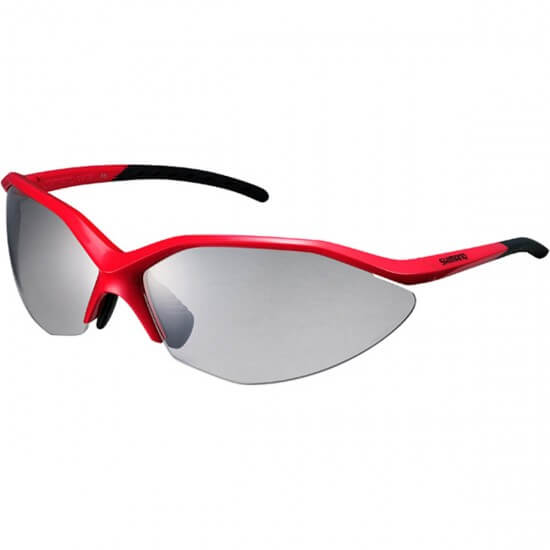 Máscara / Gafas SHIMANO S52R_PH Red