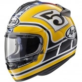 Chaser-X Edwards Legend Yellow