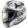 Casco ARAI Chaser-X Navy White