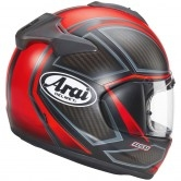 ARAI Chaser-X Spine Red