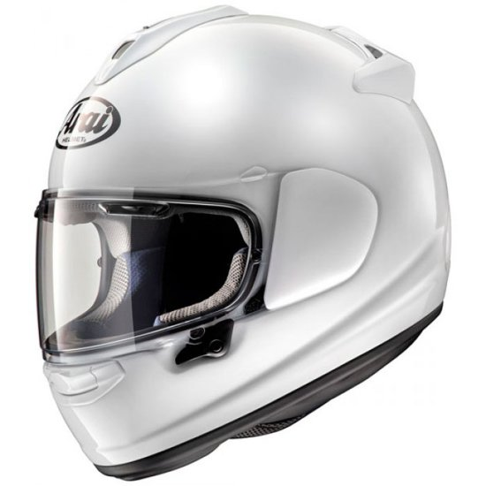 Casco ARAI Chaser-X Diamond White