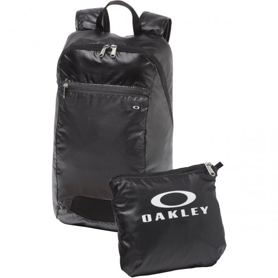 OAKLEY Packable 3 Black Bag / Back pack