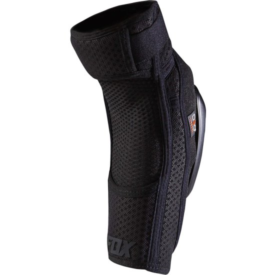 FOX Launch Pro D3O Black Protection