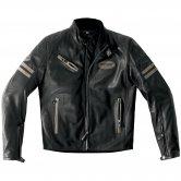 Ace Leather Black / Ice