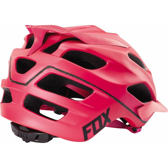 Capacete FOX Flux Lady 2017 Pink