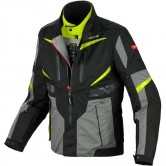 SPIDI X-Tour H2Out Black / Yellow Fluo