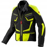 SPIDI Ventamax H2Out Yellow Fluo