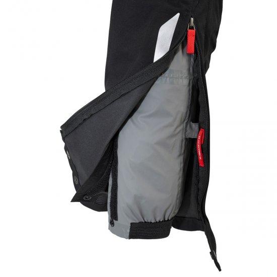Pantalon SPIDI Thunder H2Out Black