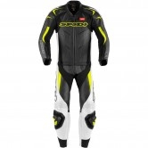 SPIDI Supersport Touring Black / Yellow Fluo