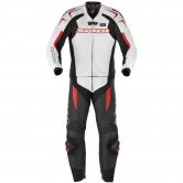Supersport Touring Black / White / Red