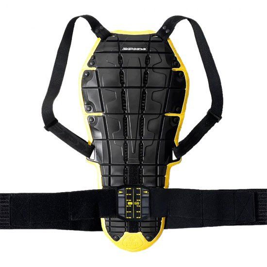 Protecção SPIDI Warrior Evo Z140
