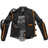 Multitech Armor Evo Orange / Black