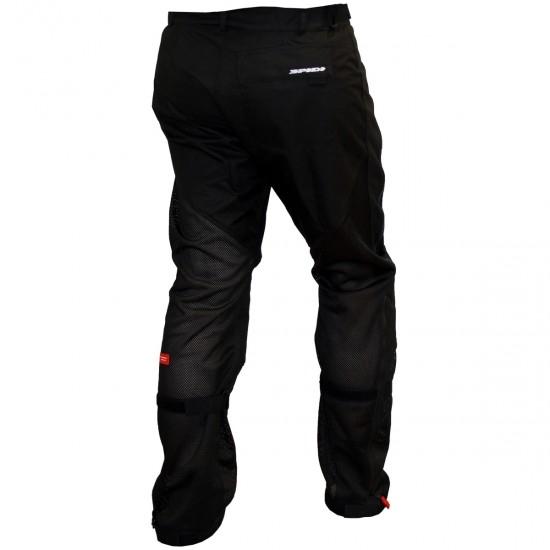 Pantalone SPIDI Mesh Leg Black