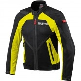 SPIDI Netstream Yellow Fluo