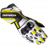 SPIDI Carbo 3 Black / Yellow Fluo