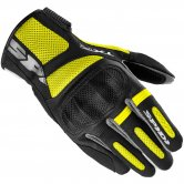 SPIDI TXR Black / Yellow Fluo