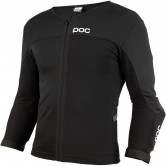 POC Spine VPD Air Uranium Black