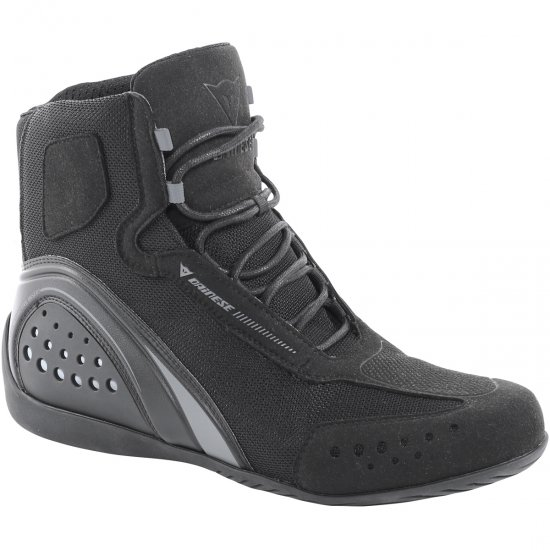 Botas DAINESE Motorshoe Air JB Black / Anthracite