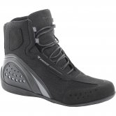 DAINESE Motorshoe Air JB Black / Anthracite