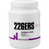 226ERS Energy Drink 500gr. Red Fruits