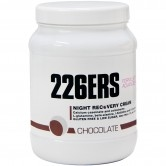 226ERS Night Recovery Cream 500gr. Chocolate