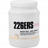 226ERS Night Recovery Cream 500gr. Vanilla