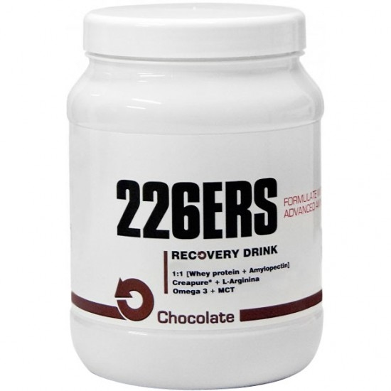 Nutrition 226ERS Recovery Drink 500g. Chocolate