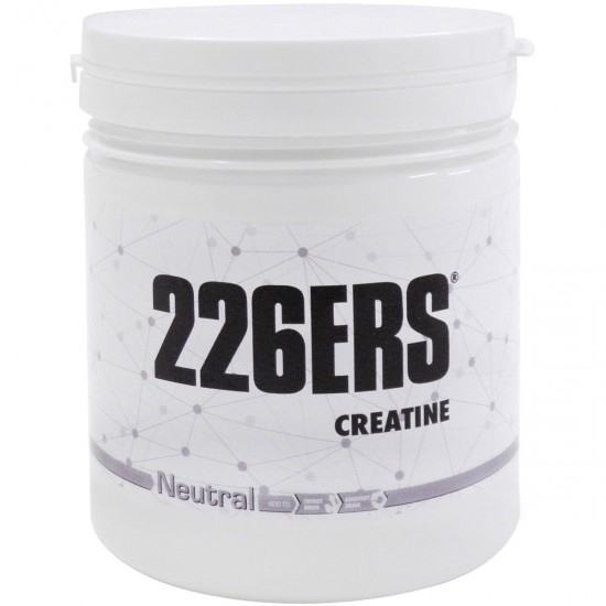 Nutrición 226ERS Creatine Neutral