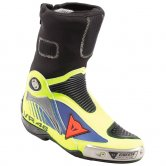 DAINESE R Axial Pro In D1 Rossi Replica Yellow Fluo / Blue Yamaha