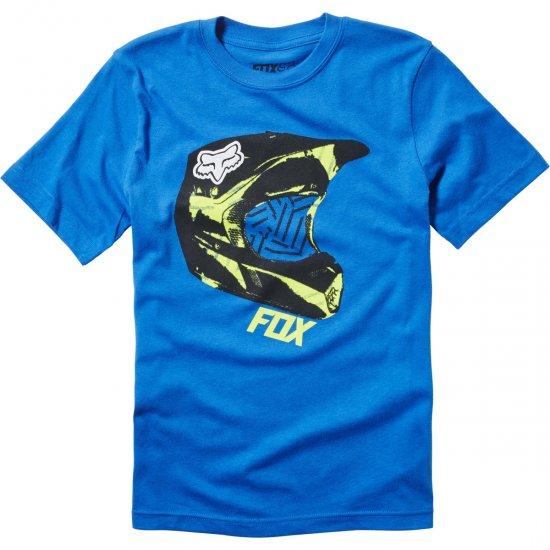 Jersey FOX Mueller Junior Blue