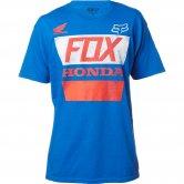 FOX Honda Distreed Basic Blue