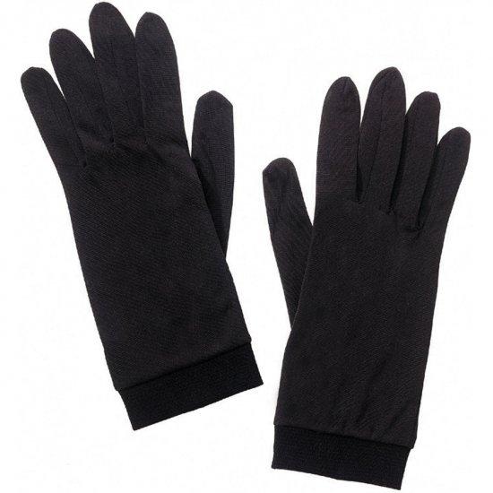 Thermobekleidung SPIDI Silk Black