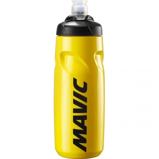 MAVIC 0.75L Yellow Mavic Water bottle