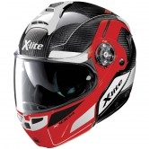 X-1004 Ultra Carbon Charismatic N-Com Carbon / Corsa Red