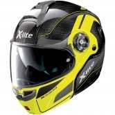 X-1004 Ultra Carbon Charismatic N-Com Carbon / Led Yellow