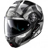 X-LITE X-1004 Ultra Carbon Deadalon N-Com Carbon / Black / White